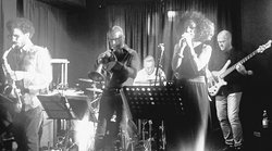 Gruppo jazz super, torneremo ad ascoltarvi!