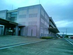 Kanagawa Prefectural Disaster Prevention Center