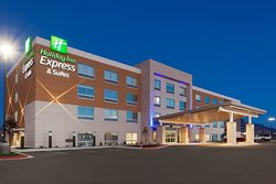 Holiday Inn Express & Suites - Brigham City - North Utah
