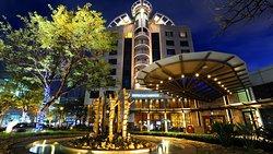 約翰尼斯堡機場洲際飯店