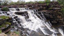 Devdari Falls