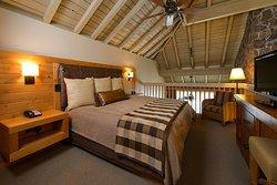 太陽河目的地度假飯店