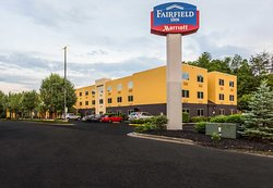 Fairfield Inn Asheville Airport