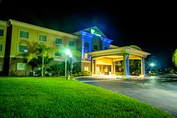 Holiday Inn Express Cocoa