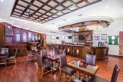 Two Guineas Pub