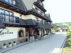 Carlina Hotel