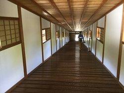 Ohashi Roka Bridge