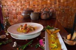 Restaurant El Pallar