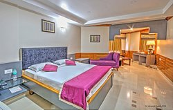 Hotel Gateway Shillong