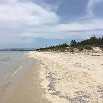 Simantro Beach