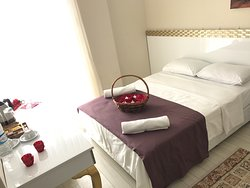 Dedeoglu Hotel
