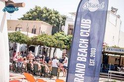 Strand Beach Club