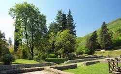 Villa di Orazio
