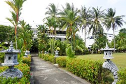 Bintan Beach Resort Hotel