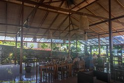 A Great Place To Stay When Diving in Lembeh