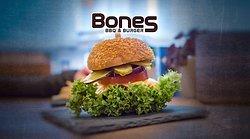 BONES BBQ & Burger Restaurant