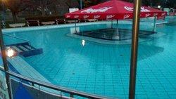 Thermal Bath Leanyfalu