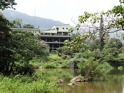 Amaya Hunas Falls Kandy