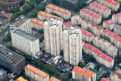 Διεθνές χρηματοοικονομικό κέντρο της Σαγκάης