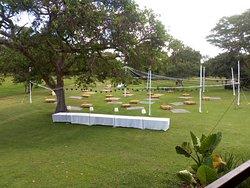Wedding at Lilayi