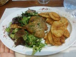 Pausa pranzo in zona Gueliz