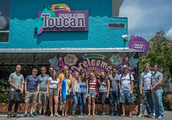 Toucan Spanish School