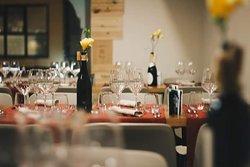 TWINE Cafe - Wine - Dessert