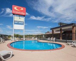 Econo Lodge Salina Scenic Route 89 & I-70