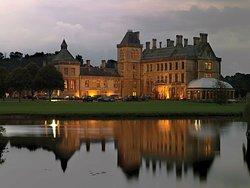 Mercure Warwickshire Walton Hall Hotel and Spa