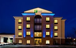 Holiday Inn Express Cleveland-Richfield