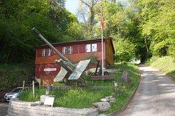 Festungsmuseum Heldsberg