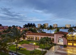 Boca Raton Resort, A Waldorf Astoria Resort