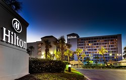 Hilton Galveston Island Resort