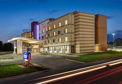Fairfield Inn & Suites Philadelphia Valley Forge / Great Valley