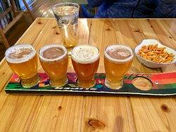 Tap That Beer Bar
