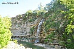 Cascata di Moraduccio