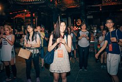 TourMeAway - Free Walking Tour In Taipei
