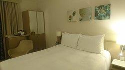 Clean, modern friendly City Centre Hotel