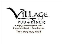 Village Pub & Diner