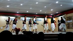Sauraha Tharu Culture House