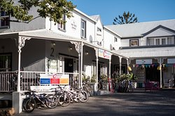 Franschhoek Cycles