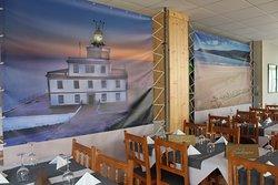 Restaurante Hostal Playa de Sardiñeiro
