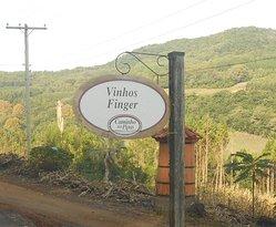 Vinhos Finger