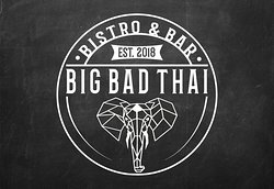 ‪Big Bad Thai Bistro & Bar‬