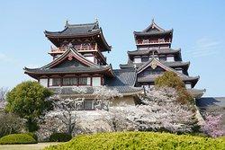 Fushimi Momoyama Castle