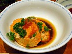 あん肝 / Monkfish liver