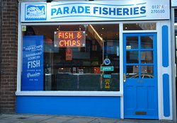 Parade Fisheries