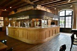 Brouwerij Duvel Moortgat Bezoekerscentrum