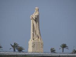 Monumento a Colon