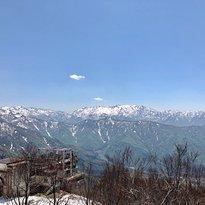 Mt. Hakkai